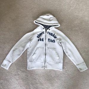 Girl's Abercrombie Kids Sweatshirt